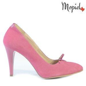 pantofi dama - Pantofi dama din piele naturala 24420 Roz Capri incaltaminte dama pantofi dama incaltaminte mopiel pantofi dama 300x300 - Pantofi dama din piele naturala 24420/Roz/Capri