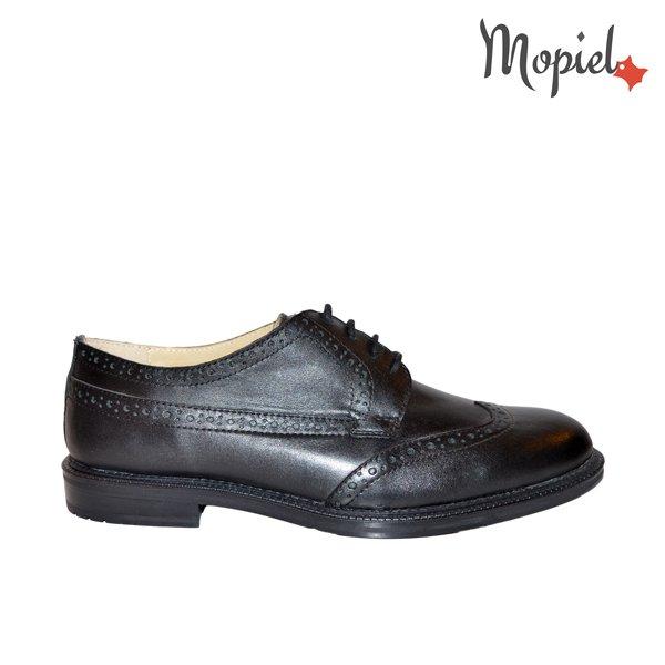 Pantofi barbatesti 13603/negru1 DSC 3637 1