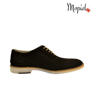 pantofi barbati - DSC 4134 300x300 - Pantofi barbati, din piele naturala 14502/SP/Negru/Apolo
