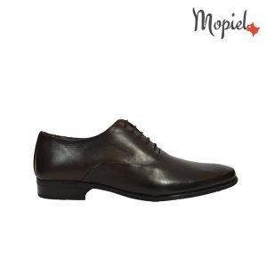 pantofi barbatesti - DSC 4314 300x300 - Pantofi barbatesti din piele naturala 14507/maro/3