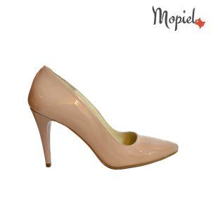 pantofi dama - DSC 4443 300x300 - Pantofi dama din piele naturala 24705/nude/Crina