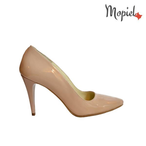 pantofi dama din piele naturala 24705/nude/crina Pantofi dama din piele naturala 24705/nude/Crina DSC 4443