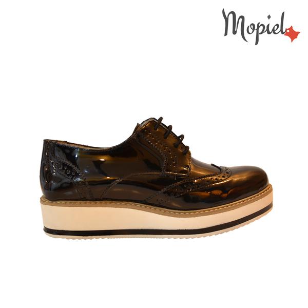 pantofi dama din piele naturala 23531/lac/negru/tiziana Pantofi dama din piele naturala 23531/lac/negru/Tiziana DSC 4455