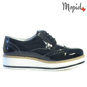 pantofi dama - Pantofi dama din piele naturala 23531lacnegruTiziana  300x300 - Pantofi dama din piele naturala 23531/lac/negru/Tiziana