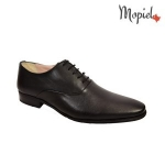 Pantofi barbatesti din piele naturala 14507/negru/Fabio incaltaminte-mopiel.ro pantofi barbatesti