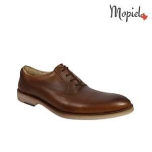Pantofi barbatesti din piele naturala 13504/maro/Apolo incaltaminte-mopiel.ro pantofi barbati