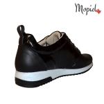 Pantofi dama din piele naturala 23705/negru/Naty incaltaminte-mopiel.ro pantofi dama