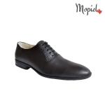 Pantofi barbatesti din piele naturala, Mopiel.ro