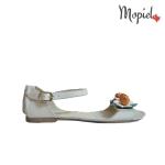 sandale Sandale dama din piele naturala 25207/negru/Malaga Sandale dama din piele naturala cu caytarama interior din piele naturala Mopiel
