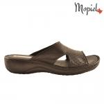 sandale Sandale dama din piele naturala Geo/25024/albastru 10 150x150