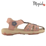 Sandale copii din piele naturala HS 1690/PINK HS 1690 PINK 150x150