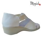 Sandale dama din piele naturala incaltaminte romaneasca din piele naturala fabricata in Romania, Mopiel.ro