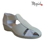Sandale dama din piele naturala pantofi barbatesti din piele naturala, Mopiel.ro