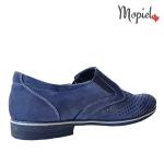 pantofi barbatesti din piele naturala, Mopie.ro