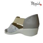 pantofi barbatesti pantofi dama din piele naturala sandale dama, Mopiel.ro