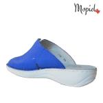 papuci medicinali din piele naturala , interior din piele naturala, Mopiel.ro