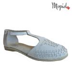 sandale dama din piele naturala balerini dama din piele naturala, Mopiel.ro