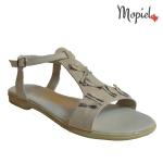 sandale dama din piele naturala pantofi dama din piele naturala , Mopiel.ro