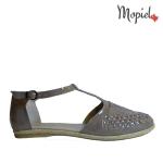 pantofi Pantofi dama din piele naturala 142/negru/lac sandale dama din piele naturala pantofi dama din piele naturala Mopiel