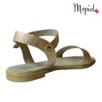 sandale dama din piele naturapa pantofi barbatesti din piele naturala incaltaminte romaneasca din piele naturala, Mopiel.ro