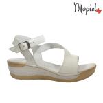 Sandale din piele naturala Nadia/25633/rosu 1 150x150