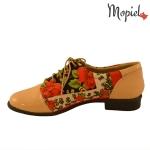 Pantofi dama din piele naturala Mopiel