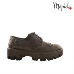 pantofi Pantofi dama din piele naturala 144/negru Pantofi din piele naturala Mopiel 1 150x150