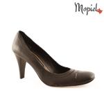 pantofi dama din piele naturala, interior din piele naturala, Mopiel.ro