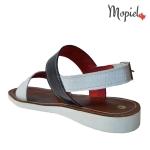 sandale dama din piele naturala, Mopiel.ro