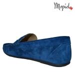 Mocasini barbatesti din piele naturala 1340/sp/blue incaltaminte-mopiel.ro mocasini barbatesti