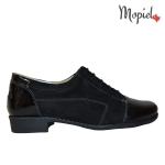 pantofi dama - pantofi dama din piele naturala Mopiel 2 2 150x150 - Pantofi dama din piele naturala 23420/blue/Mina
