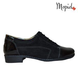 pantofi dama - pantofi dama din piele naturala Mopiel 2 2 300x300 - Pantofi dama din piele naturala 23420/negru/Mina