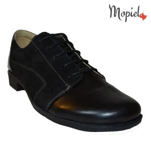 acasa Acasa pantofi dama din piele naturala Mopiel 3 2 300x300