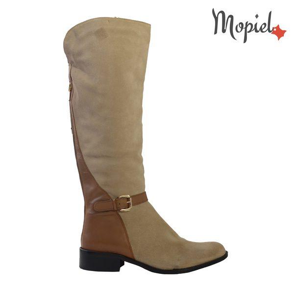 - Cizme dama din piele naturala M301 maro incaltaminte mopiel cizme dama 600x600 - Reduceri cizme din piele naturala