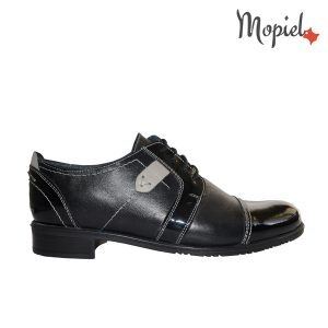 pantofi dama - pantofi dama din piele naturala 57776 negru incaltaminte mopiel pantofi dama 300x300 - Pantofi dama din piele naturala 57776/negru