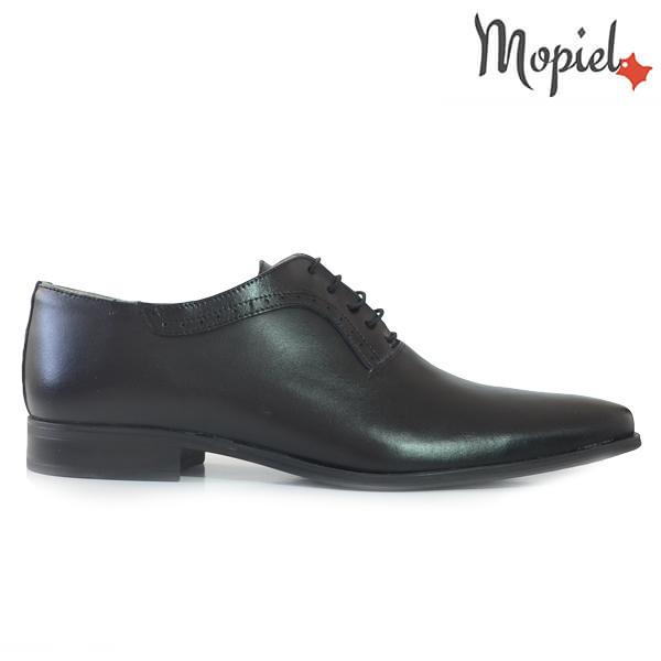 pantofi barbati din piele naturala - Pantofi barbati din piele naturala 14701 negru stefy incaltaminte barbati incaltaminte mopiel pantofi barbati - Pantofi barbati din piele naturala 14701/negru/stefy