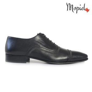 pantofi barbati - Pantofi barbati din piele naturala 149001 negru incaltaminte mopiel pantofi barbati din piele 300x300 - Pantofi barbati, din piele naturala 149001/101/negru