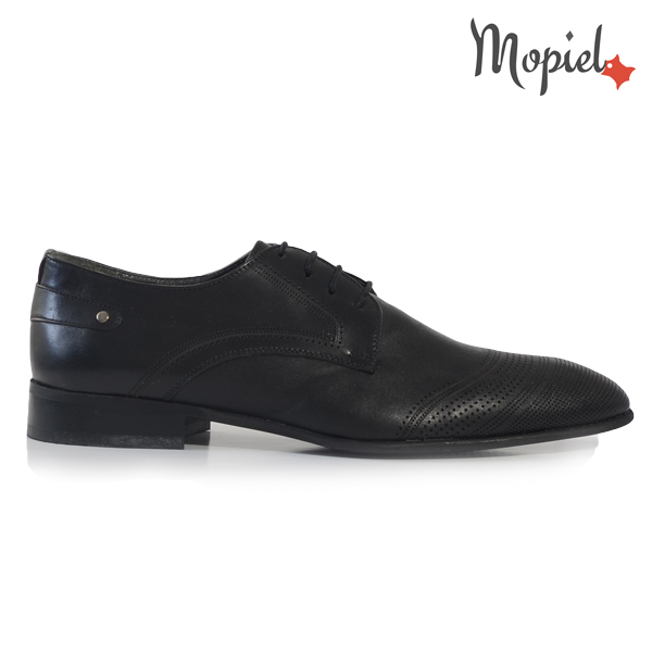 pantofi barbati - Pantofi barbati din piele naturala 149012 120 negru incaltaminte barbati incaltaminte mopiel pantofi barbati - Pantofi barbati din piele naturala 149012/120/negru