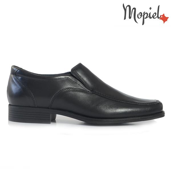 pantofi barbati - Pantofi barbati din piele naturala 149015 61045 negru box incaltaminte barbati incaltaminte mopiel pantofi barbati - Pantofi barbati din piele naturala 149015/61045/negru box
