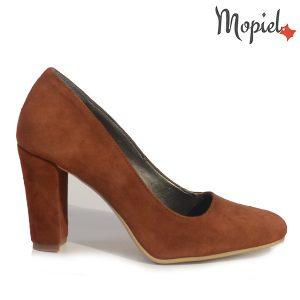 pantofi dama - Pantofi dama din piele naturala 24423 caramiziu curacao incaltaminte dama incaltaminte mopiel pantofi dama 300x300 - Pantofi dama din piele naturala 24423/Caramiziu/Curacao