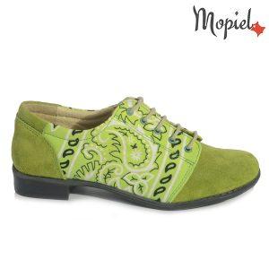 pantofi dama - Pantofi dama din piele naturala 23420 verde Mina incaltaminte dama incaltaminte mopiel pantofi dama 300x300 - Pantofi dama din piele naturala 23420/verde/Mina