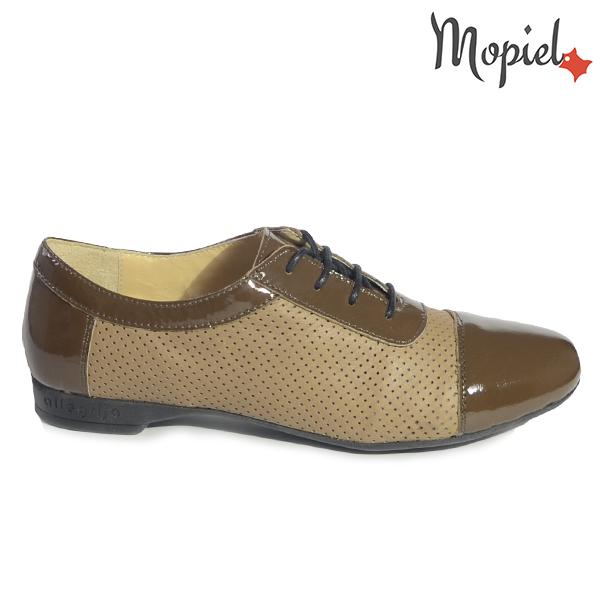 pantofi dama - Pantofi dama din piele naturala 23507 Bej Maro incaltaminte dama incaltaminte mopiel pantofi dama sport pantofi sport pantofi dama - Pantofi dama din piele naturala 23300/spalt-almond