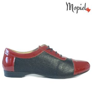 pantofi dama - Pantofi dama din piele naturala 23507 Negru Rosu Allegria incaltaminte dama pantofi dama incaltaminte mopiel pantofi dama 300x300 - Pantofi dama din piele naturala 23507/Negru-Rosu/Allegria
