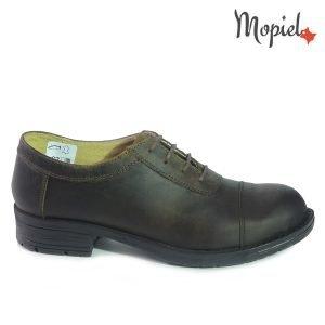 pantofi dama din piele - Pantofi dama din piele naturala 23507 maro Newbiker incaltaminte dama incaltaminte mopiel pantofi dama 1 300x300 - Pantofi dama din piele naturala 23507/maro/Newbiker
