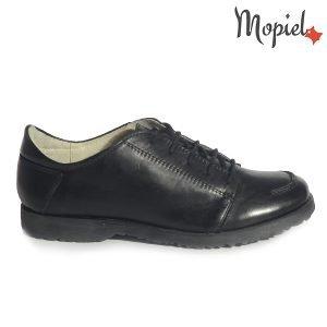 pantofi dama - Pantofi dama din piele naturala 23801 negru Road pantofi dama cu talpa joasa incaltaminte dama pantofi dama 300x300 - Pantofi dama din piele naturala 23801/Negru/Road