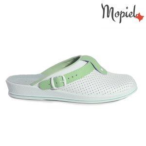 papuci medicinali - Papuci medicinali din piele naturala 74 04 alb verde incaltaminte mopiel incaltaminte dama incaltaminte papuci medicinali 300x300 - Papuci medicinali din piele naturala 74-04/alb-verde