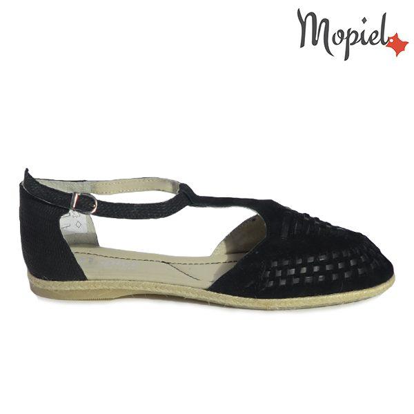 - Sandale dama din piele naturala 23508 negru Beata incaltaminte dama incaltaminte mopiel sandale dama 600x600 - Reduceri la toate produsele!