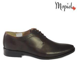pantofi barbati din piele naturala - Pantofi barbati din piele naturala 14701 maro Vog incaltaminte mopiel incaltaminte barbati pantofi barbati 300x300 - Pantofi barbati din piele naturala 14701/maro/Vog