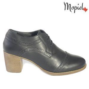 pantofi dama - Pantofi dama din piele naturala 23528 negru Arcadia incaltaminte dama incaltaminte mopiel pantofi dama 300x300 - Pantofi dama din piele naturala 23528/Negru/Arcadia