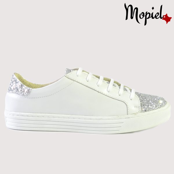 - Pantofi dama din piele naturala 23812 alb glitter incataminte dama incaltaminte mopiel pantofi dama 600x600 - TRANSPORT GRATUIT si REDUCERI!